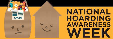 National Hoarders Awareness Week
