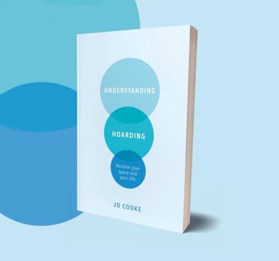 Jo Cooke - Understanding Hoarding